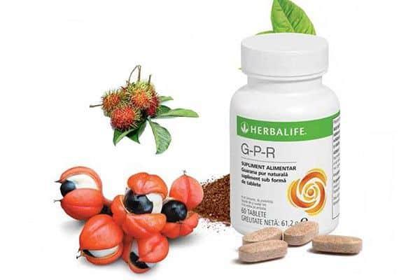 pastile de slabit herbalife